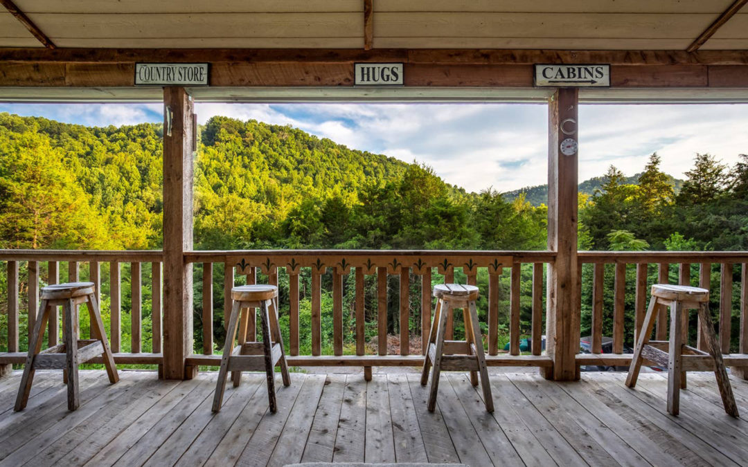 Featured: Local Song Writers Private Getaway near State Park