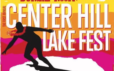 May 30 Burlap Room Presents: Center Hill Lake Fest