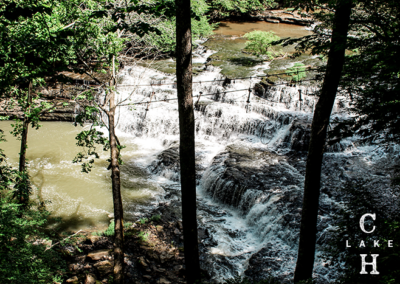 burgess falls state park tennessee