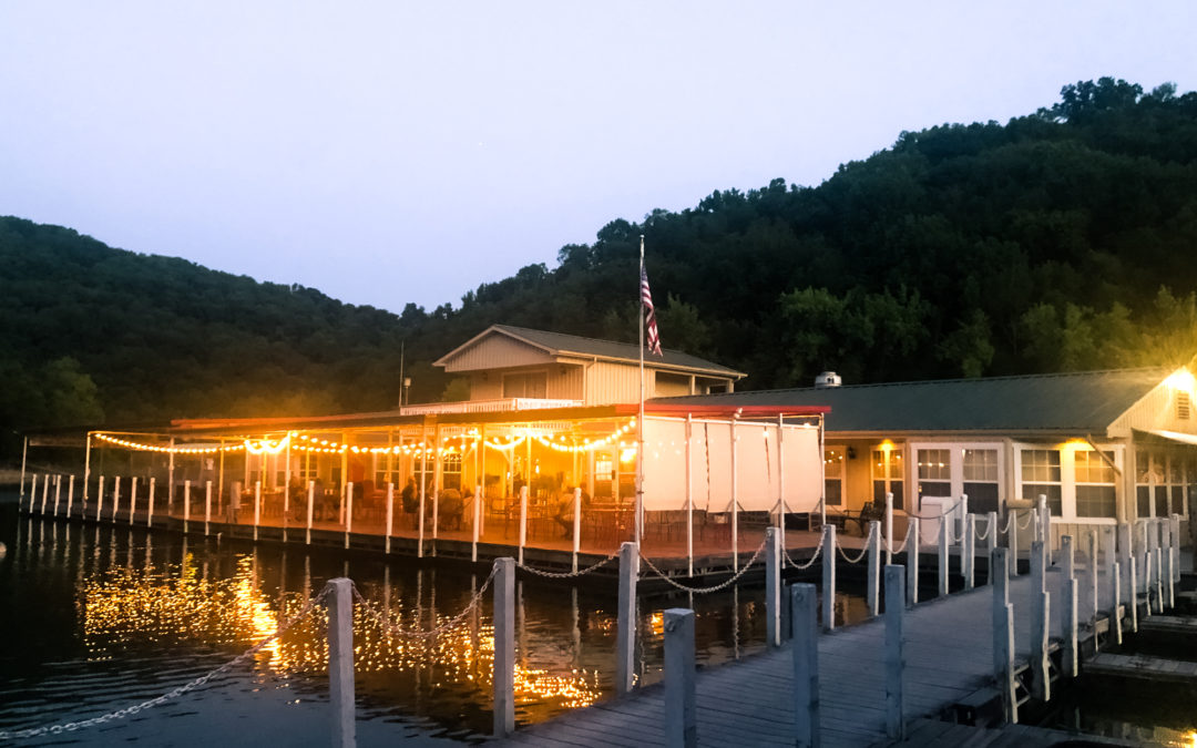 The Galley- Restaurant Center Hill Lake