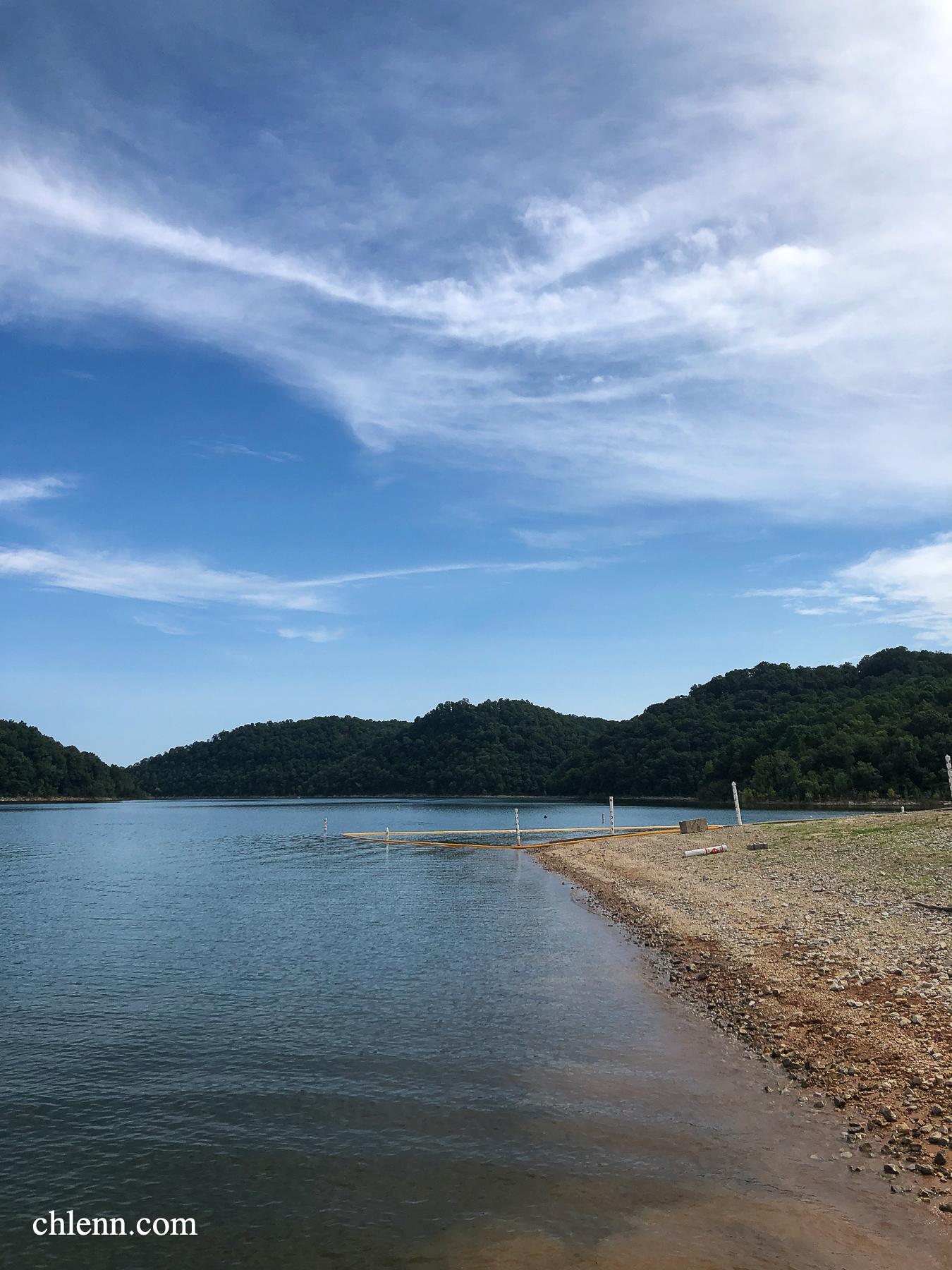 center hill lake tennessee things to do tourism